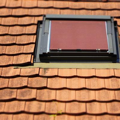 Dachfenster-Beschattungen